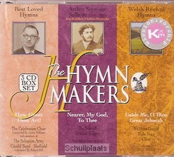 HYMNMAKERS BOX SET 1 - HYMNMAKERS - 5019282266023
