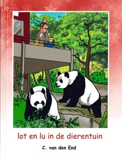 LOT EN LU IN DE DIERENTUIN - END, C. VAN DER - 9789463700979